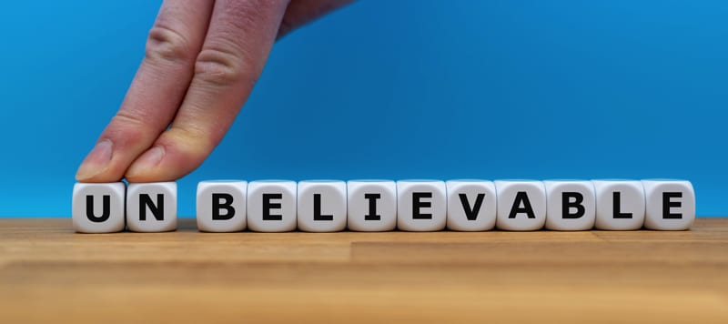 The Importance of Having a Believable Brand
