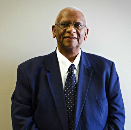 Prof. John Volminks