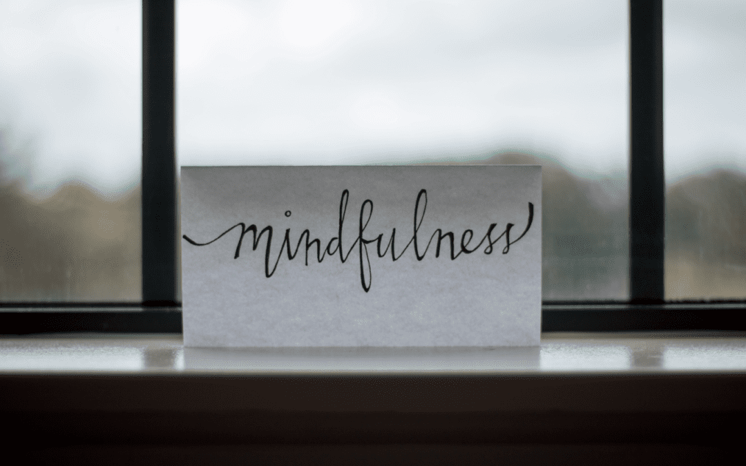 ARE YOU MIND-FULL OR MINDFUL?